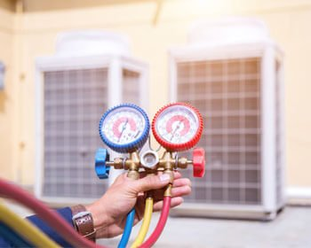 Air Conditioner Repair Torrance