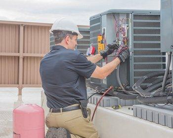 HVAC Repair Torrance